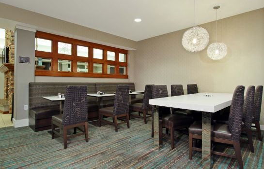Restaurant Residence Inn Phoenix Glendale Sports & Entertainment District