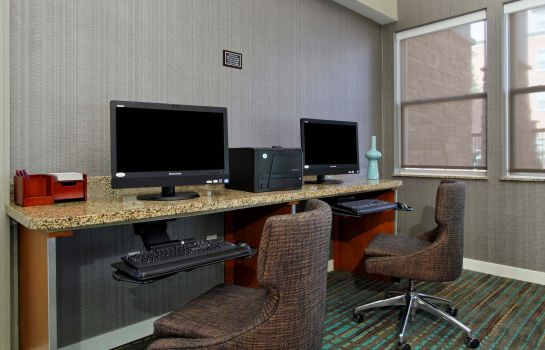 Info Residence Inn Phoenix Glendale Sports & Entertainment District
