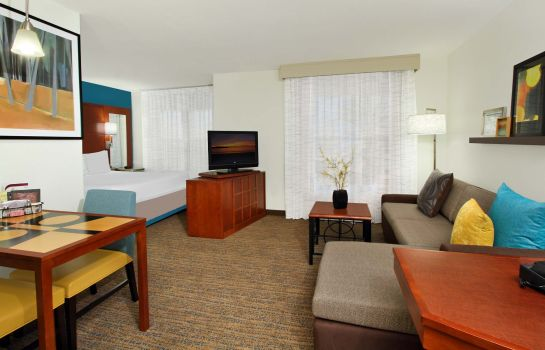 Zimmer Residence Inn Phoenix Glendale Sports & Entertainment District