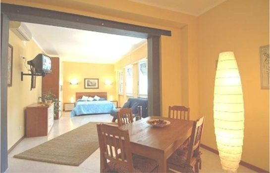 Zimmer Argentiere Bed and Breakfast