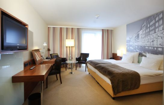 Double room (superior) Lindner Hotel Am Michel