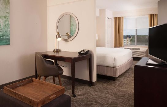 Zimmer SpringHill Suites Orlando Airport
