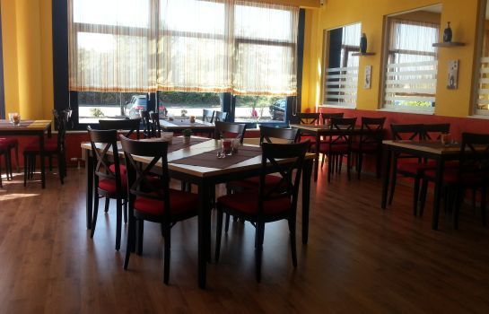 Restaurant ates Hotel Lampertheim