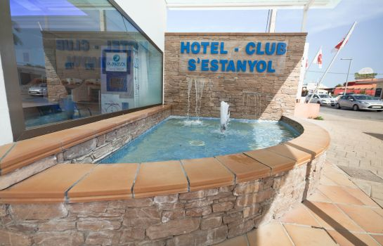 Foto Hotel Club S'Estanyol