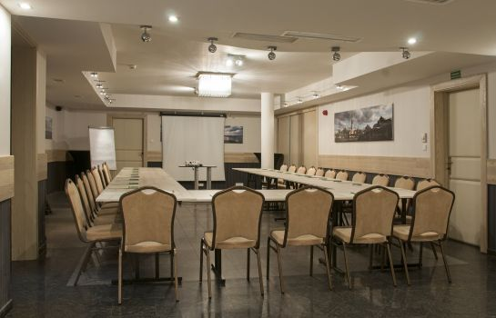Conference room Villa Baltica