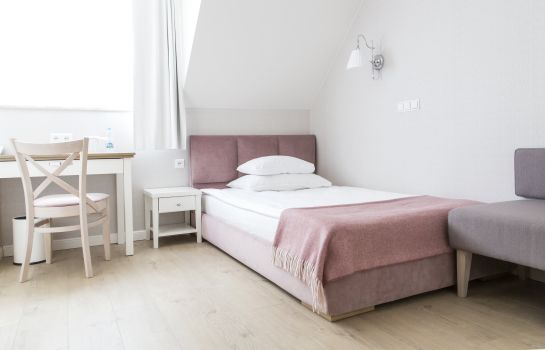 Single room (standard) Villa Baltica