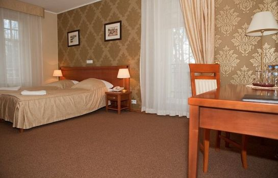 Room Villa Baltica