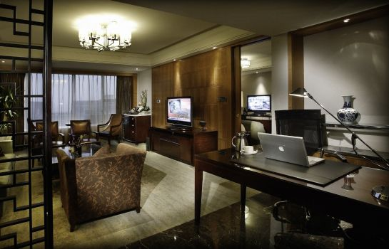 Suite InterContinental Hotels CENTURY CITY CHENGDU