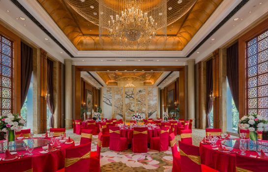 Sala congressi InterContinental Hotels CENTURY CITY CHENGDU
