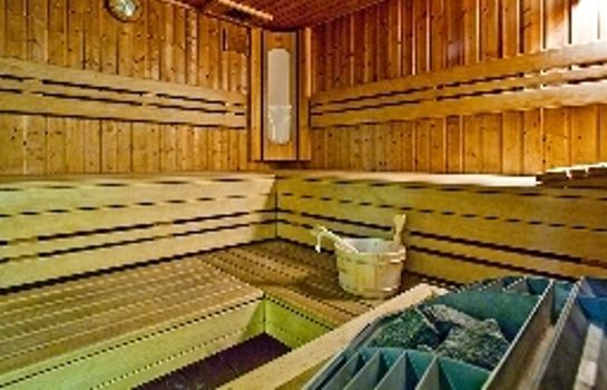 Sauna Szara Willa