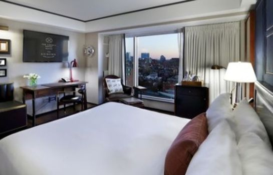 Camera The Liberty a Luxury Collection Hotel Boston