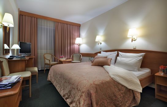 Chambre individuelle (confort) Vega Izmailovo Hotel & Convention Center