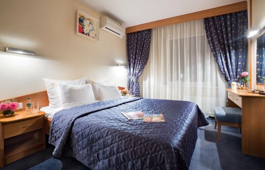 Suite Junior Vega Izmailovo Hotel & Convention Center