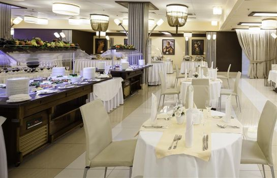 Restaurant Vega Izmailovo Hotel & Convention Center
