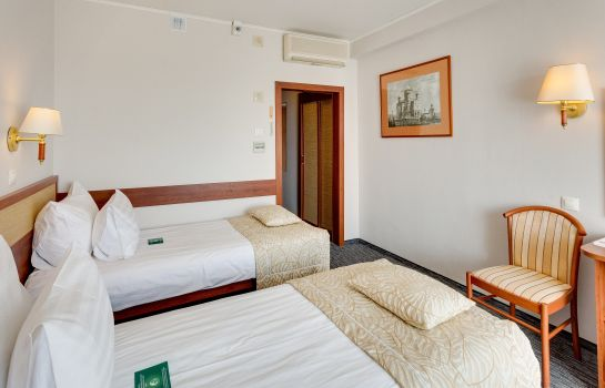 Chambre double (standard) Vega Izmailovo Hotel & Convention Center