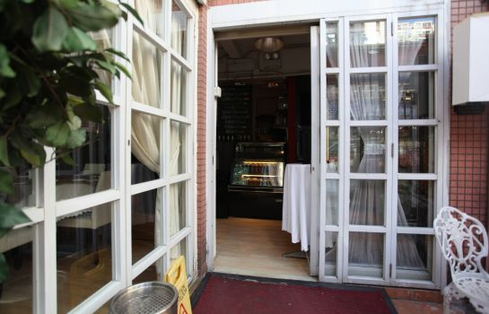 Hotelhalle Bridal Tea House Hung Hom