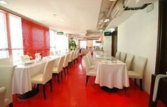 Restaurant Bridal Tea House Hung Hom