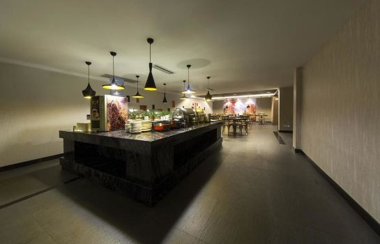 Restaurante Anqing Hotel Yicheng Road - Anqing