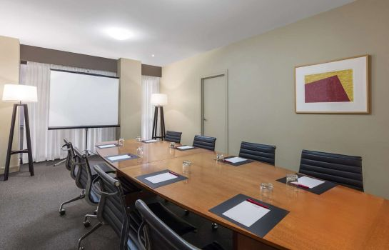 Conference room Adina Melbourne