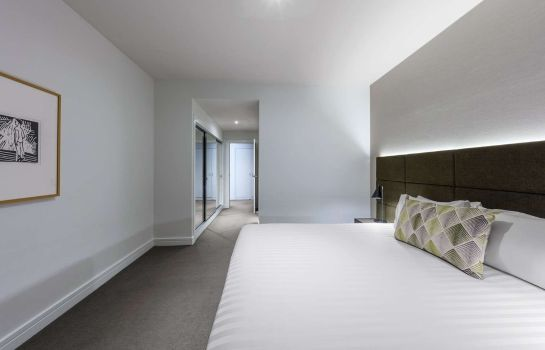 Room Adina Melbourne