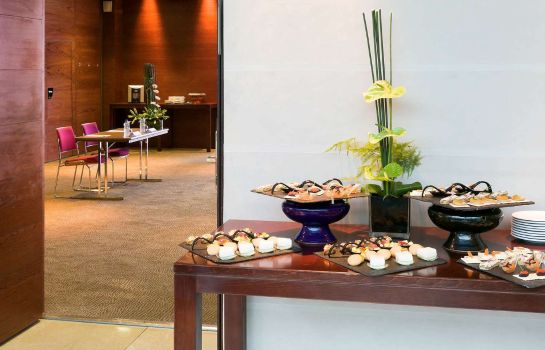 Congresruimte Novotel Casablanca City Center