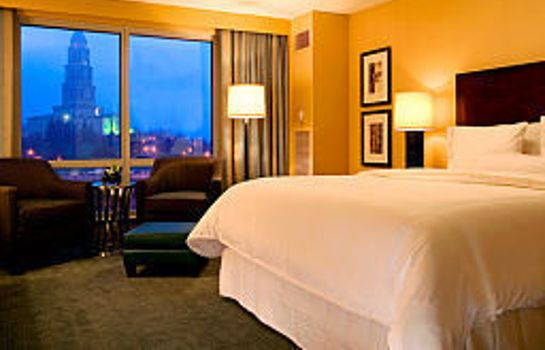 Zimmer The Westin Alexandria Old Town
