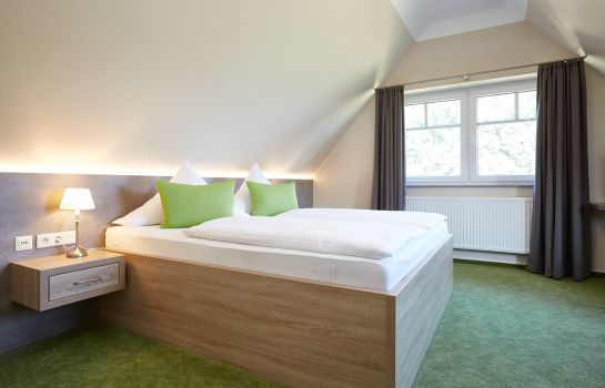 Double room (superior) Waldblick