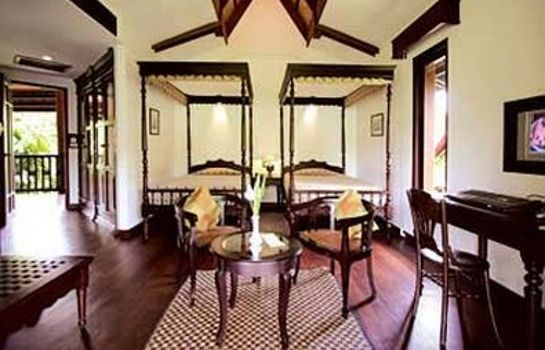 Chambre Angkor Village Resort & Spa