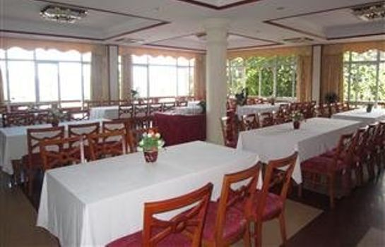 Restaurante HA LONG BAY