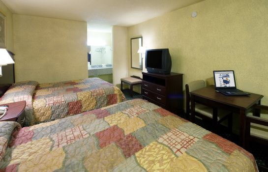 Camera Americas Best Value Inn Dallas