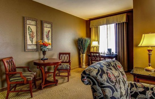 Suite The Wildwood Hotel