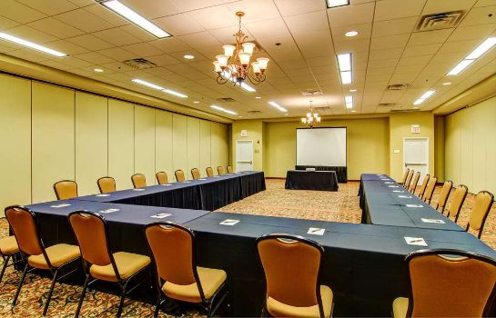 Conference room The Wildwood Hotel