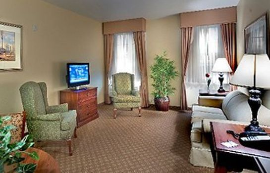 Suite Natchez Grand Hotel