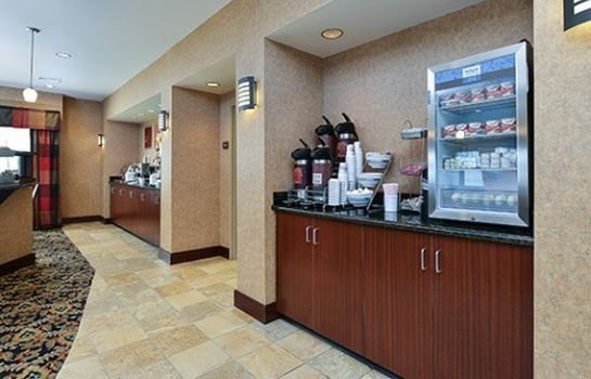 Restaurant Holiday Inn Express & Suites MOBILE WEST - I-65