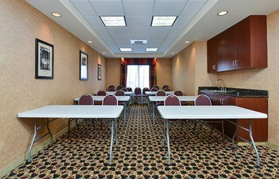 Tagungsraum Holiday Inn Express & Suites MOBILE WEST - I-65