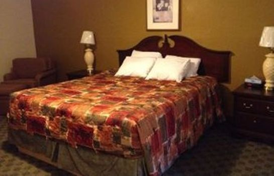 Chambre Econo Lodge Inn & Suites Tyler
