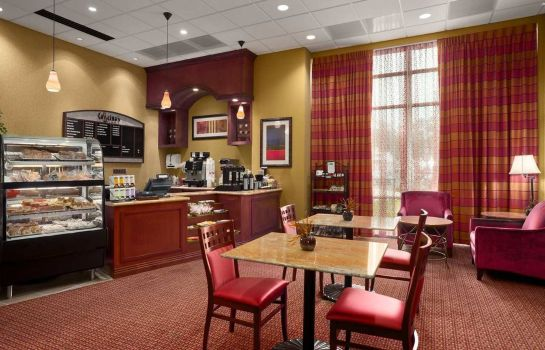 Restaurant Embassy Suites by Hilton E Peoria Riverfront Conf Center