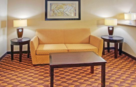 Zimmer Holiday Inn Express & Suites ALBUQUERQUE MIDTOWN