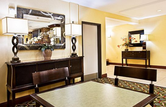 Restaurante Holiday Inn Express & Suites PHOENIX-GLENDALE