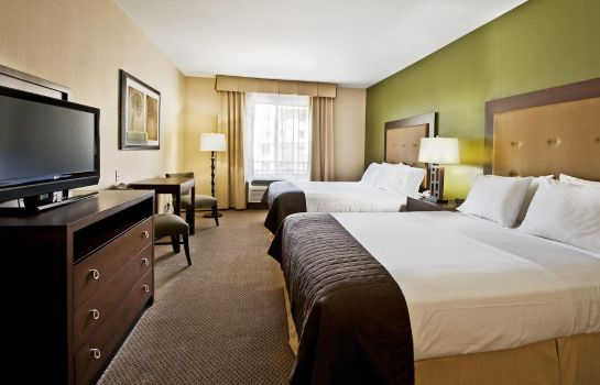 Habitación Holiday Inn Express & Suites PHOENIX-GLENDALE