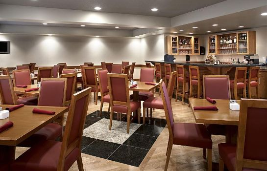 Restaurante Four Points by Sheraton Prince George