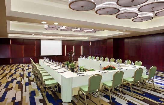 Sala congressi Four Points by Sheraton Hangzhou Binjiang