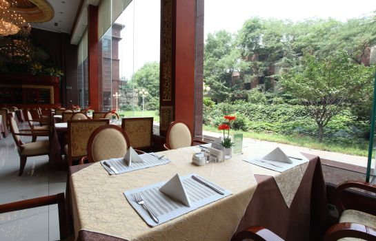 Breakfast buffet Xinhai Jinjiang