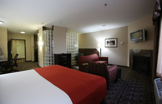 Suite Holiday Inn & Suites SALT LAKE CITY-AIRPORT WEST