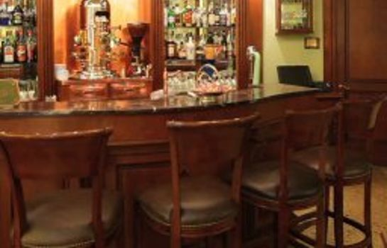 Hotel bar Grand Hotel Savoia