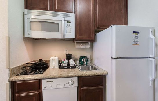 Kamers MainStay Suites Texas Medical Center/Reliant Park