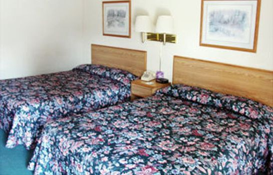 Chambre OZARK MOUNTAIN INN