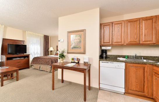 Zimmer Staybridge Suites ALBUQUERQUE NORTH