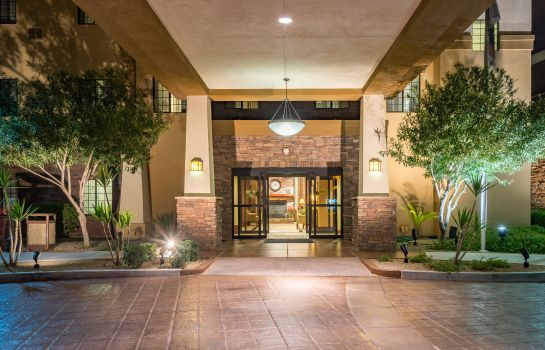 Vista exterior Staybridge Suites PHOENIX-GLENDALE