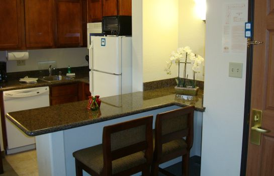 Bar del hotel Staybridge Suites PHOENIX-GLENDALE